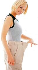 похудеть легко и эффективно без диет
